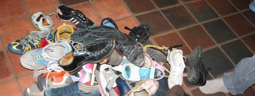 jeugd schoenen